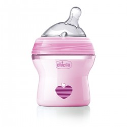 Chicco Biberão Natural Feeling 150ml +0m