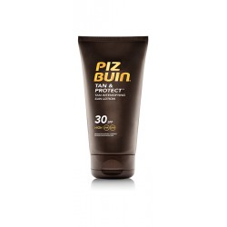 Piz Buin Tan & Protect Loção FPS30 150ml