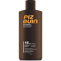 Piz Buin Allergy Loção FPS 15 200ml