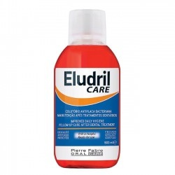 Eludril Care Colutório 500ml