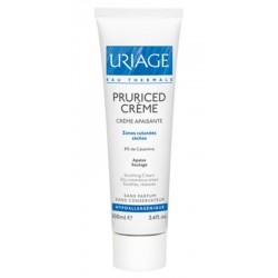 Uriage Pruriced Creme Calmante 100ml