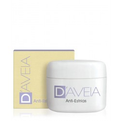 D'Aveia Anti-Estrias 200ml