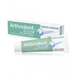 Arthrodont Protect Gel Dentífrico 75ml
