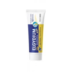 Elgydium Kids Gel Dentífrico Banana 50ml