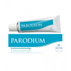 Parodium Gel Gengival 50ml