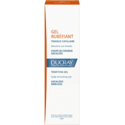 Ducray Gel Rubefaciente Queda 30 ml